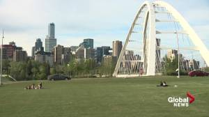 Edmonton tourism industry eager to bounce back (01:43)