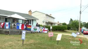 Dartmouth group home celebrates Natal Day in 'reverse'