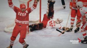 Alberta athletes mark 40th anniversary of Miracle On Ice