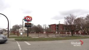 Dairy Queen franchisee appealing development permit denial from City of Calgary (01:42)