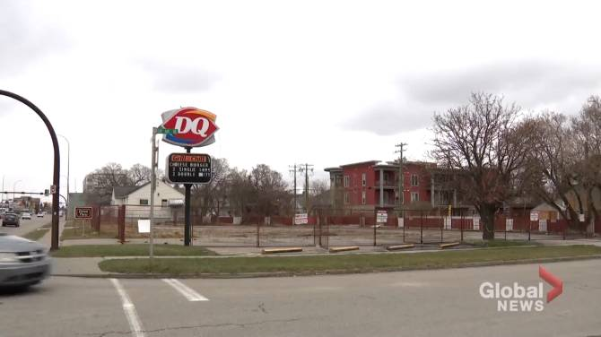 Click to play video: Dairy Queen franchisee appealing development permit denial from City of Calgary