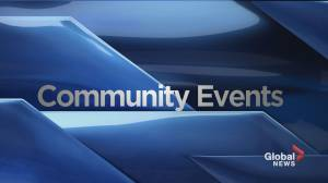 Community Events: Fundraiser to Support Local Shelters (00:39)