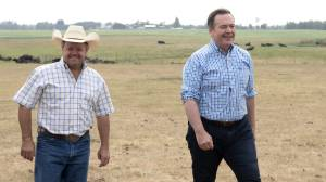 Alberta announces drought relief funding for farmers and ranchers (01:54)