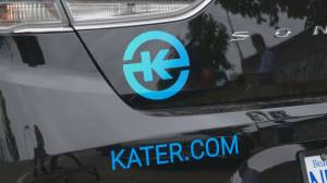 Kater ride-hailing suspends operations in B.C.