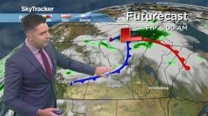 Back to seasonable: Sept. 9 Saskatchewan weather outlook (02:56)