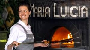 Montreal native named top woman chef in Italy (02:29)