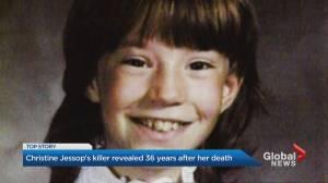 1984 cold murder case of Christine Jessop solved, suspect dead: Toronto police (03:12)