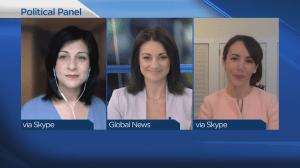 Global BC political panel: Sept 20