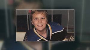 Large crowds expected for Carson Crimeni funeral