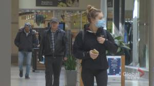 New Brunswick malls open after two months of closure