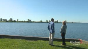 Lachine is thinking of creating its own urban beach