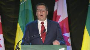 Saskatchewan Party wins 4th consecutive term after pandemic election (01:51)