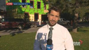 West Island heritage building controversy (01:17)