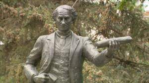New city report recommends removing John A. Macdonald statue (02:00)