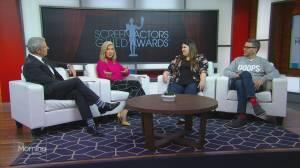 SAG Awards hits and misses