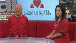 Variety Show of Hearts Telethon preview