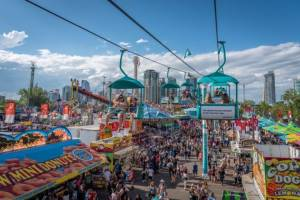 COVID-19: Calgary Stampede sponsor not encouraging employees to attend event (01:57)