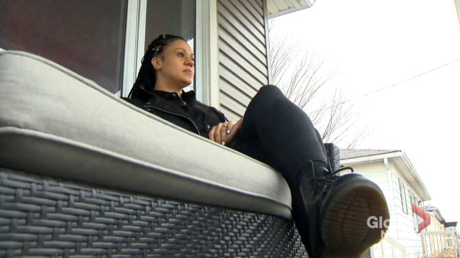 Click to play video: Quebec domestic violence advocates pleading for more resources