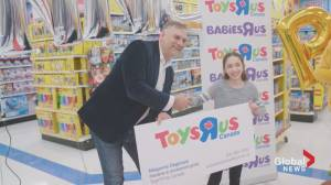 """Toys""""R""""Us Canada reveals the hottest toys for spring 2020 with the help of its Chief Play Officer"""