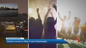 Global News at 5:30 Toronto: June 24 (40:19)
