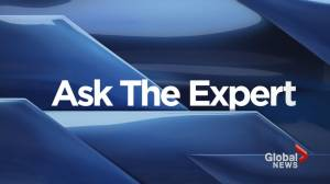 Ask The Expert: How to avoid injuries in the backyard (03:02)