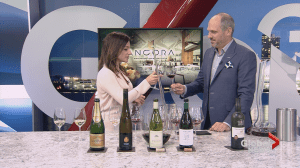 Fall wines – an expert picks his favourites