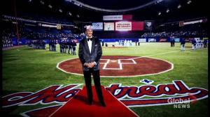 Montreal Expos star in Tom Brady's April Fool's tweet (01:58)