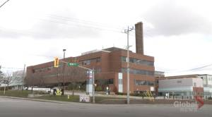 COVID-19 outbreak declared at Ross Memorial Hospital in Lindsay, Ont.