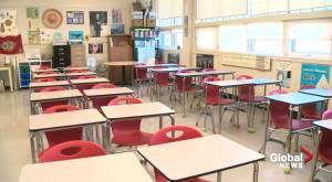 Edmonton school boards surveying parents on back-to-school ideas