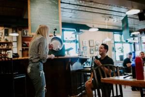 Regina man proposes to girlfriend at traditional keg tapping (01:32)