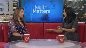 Health Matters: Back to school immune system boost