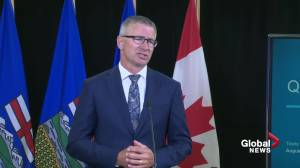 Alberta deficit balloons to more than $24B (04:11)