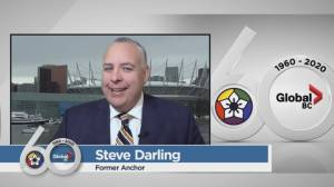 Global BC celebrates 60 years: Greetings from Steve Darling and Gary Hanney (01:03)
