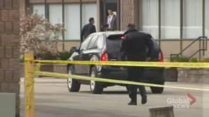 Police investigate quadruple shooting that left 2 dead in Oakville