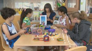 Unique Toronto school teaching children who are seriously ill and their siblings for 15 years
