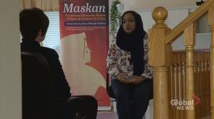 New women's domestic abuse shelter supports Calgary's newcomers