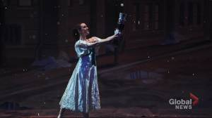 Alberta Ballet production of 'The Nutcracker' still magic to audiences and dancers alike