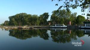 Montreal's Lachine waterfront development plans unveiled