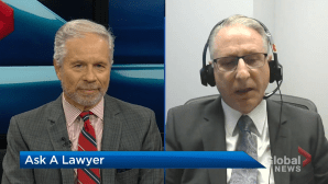 Ask a Lawyer: Family law and child welfare issues (03:53)