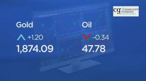 Market and Business Report Dec. 24 2020 (02:41)