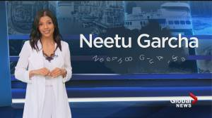 What's in a name? Neetu Garcha on why getting it right matters (01:03)