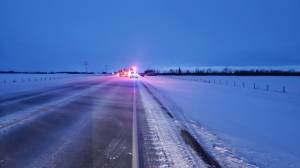 Fatal collisions claim lives near Devon and in Sturgeon County on Sunday