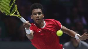 Team Canada wraps up historic Davis Cup run