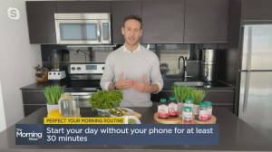 5 easy steps to refresh your morning routine (06:32)