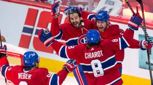 Haligonians react to Montreal Canadiens heading to the Stanley Cup finals (02:02)