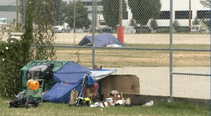 Vancouver Park Board overnight camping bylaw renews debate over homelessness