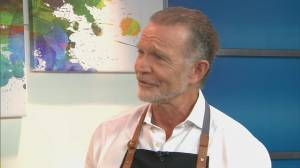 Mark McEwan on 'Wall of Chefs'