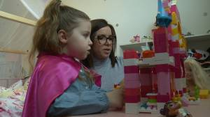 Whitby family petitions for a safer environment at SickKids