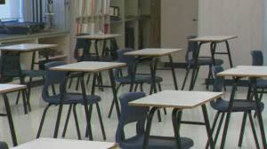 Tensions grow between teachers' union, N.S. government (02:05)