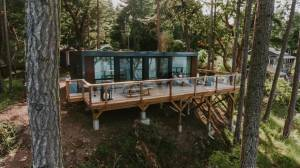 Open House: Sustainable modular homes